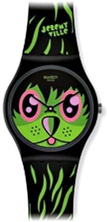 The Kidrobot Armbanduhr So Away Kinder Gb252 Far Swatch TF1cKJl