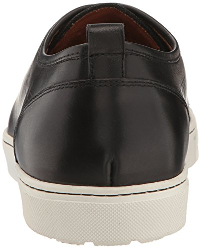Florsheim Black Lace Men's Leather Lo Nubuck White Forward Up rqArRwBn
