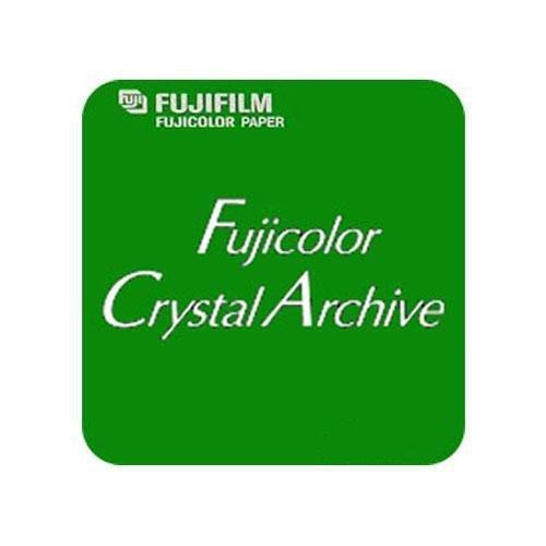 Fujifilm FujicolorクリスタルアーカイブタイプII用紙( 16 x 20、