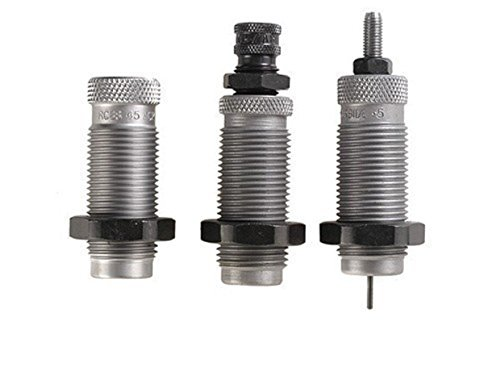 RCBS 22115 Carbide Die Set.40 S&W/10MM auto