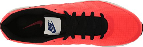 Nike Nike Air Max invigor se – Bright Crimson/Black de Light Bon