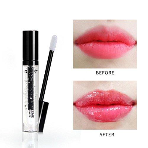 Alonea Lip Plumper, Waterproof Liquid Lipstick Long-Lasting