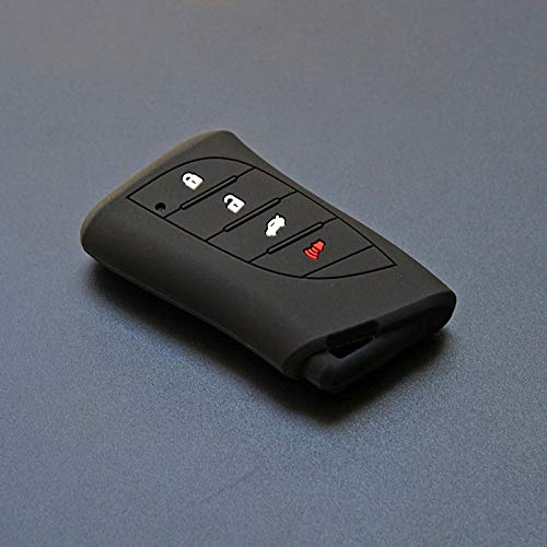 Amazon.com: Fricgore – 1 funda protectora para llaves de ...