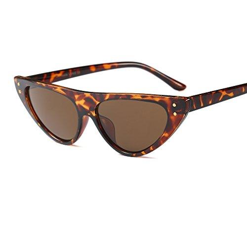 Petit plat pour Haut Femme Eyewear B06 Filles Goggles Retro Trendy Bmeigo soleil Frame Lunettes Lunettes de XnAYI
