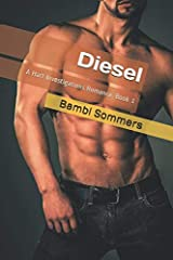 Diesel: A Hart Investigations Romance. Book 1 Paperback