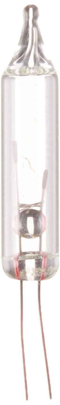 'Replacement Bulb 2.5 Volt Clear Mini Bulb For Christmas Light Sets
