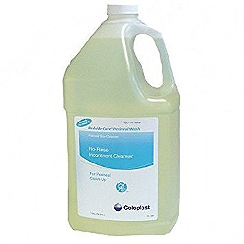 Bedside-Care Perineal Wash 1 gal./Box of 4