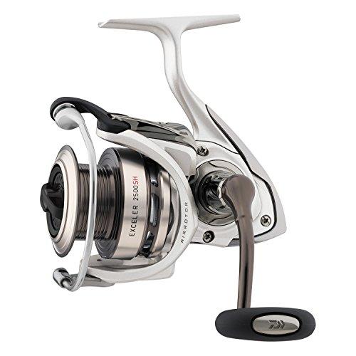 3025973 Daiwa Exceler Spinning Reel 3000