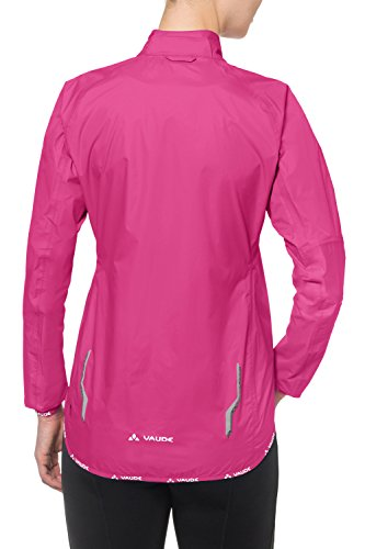 Drop Jacket Rosa Vaude grenadine Da Giacca Iii Donna 4964 FSxwRBq