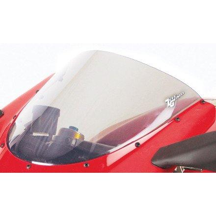 90-99 YAMAHA FZR6: Zero Gravity SR Series Windscreen (CLEAR)