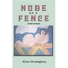 Nude on a Fence