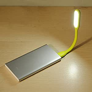 Original 5000mAh Power Bank XIAOMI original Xiaomi Luz Verde
