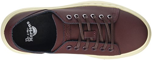 cheap sale latest Dr. Martens Unisex Dante Ajax 6-Eye Leather Sneakers Old Oxblood clearance low price cheap popular discount countdown package clearance find great Kxlhzq