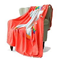 SimbaDeco Sofa Blanket