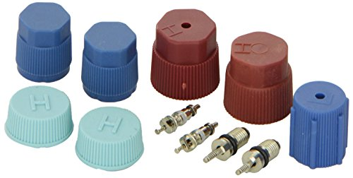 Four Seasons 26783 Cap & Valve Air Conditioning System Seal Kit ()