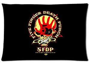 Five Finger Death Punch 5FDP For Mouse Pads Mousepad Mouse Pads Mouse Pad