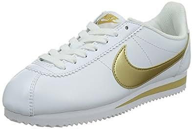 Amazon.com | Nike Women's Classic Cortez Leather (11