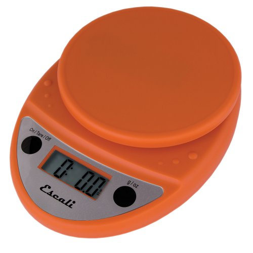 Primo Digital Kitchen Pumpkin Orange product image