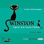 Agent auf leisen Pfoten (Winston 2) | Frauke Scheunemann