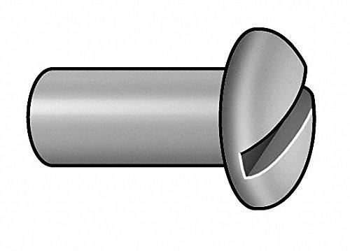 Binding Post,1//4x1 1//2 In,PK100