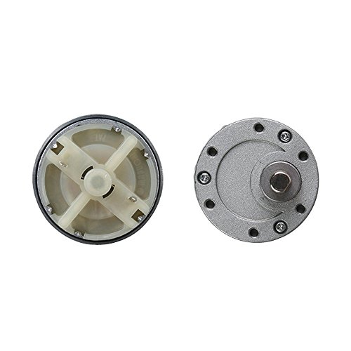 Nextrox Mini 12v Dc 60 Rpm High Torque Gear Box Electric