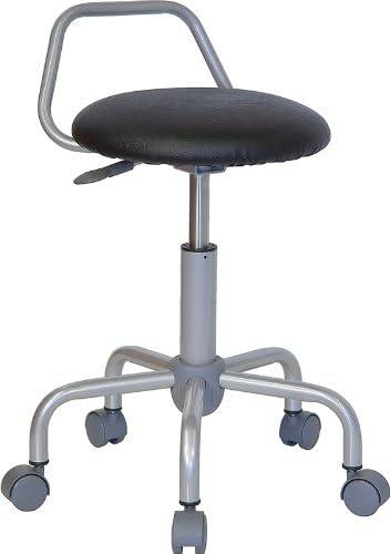 picture of Flash Furniture Ergonomic Stool