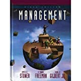 Management, Stoner, James A. F. and Freeman, R. Edward, 0131087479