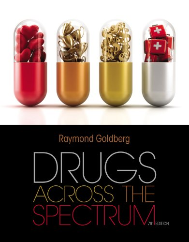 Download Drugs Across the Spectrum Pdf