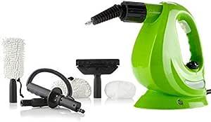 منظف البخار المتعدد,اخضر