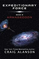 Armageddon by Craig Alanson (Expeditionary Force #8)