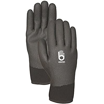 Bellingham Glove 4002 Fully Coated Insulated Gloves