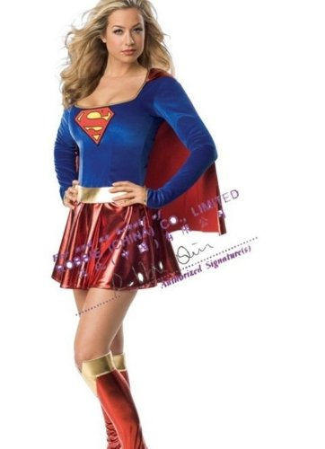 Halloween Lady Cosplay Super Women Costume Disguise Adult Women Party Queen Ball Holiday Costume (Superwoman Halloween Costumes)