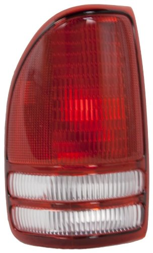 oe-replacement-dodge-dakota-driver-side-taillight-lens-housing-partslink-number-ch2800126
