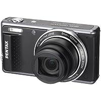 Pentax Digital Camera Optio Vs20 They Are 20 Times 16 Million Pixels 28 Mm. Small Lightweight Optiovs20 - International Version (No Warranty)