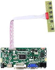 VSDISPLAY HD-MI DVI VGA Audio LCD Controller Board Fit to New Arcade1UP 17 inch 4:3 1280X960 DV170YGZ-N10 DV170YGM-N10, to DIY New Arcade1UP Machine Work with Raspeberry Pi