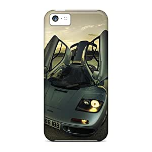 MJy5228BMyv Cases Covers Protector For Iphone 5c Mclaren F1 Cases
