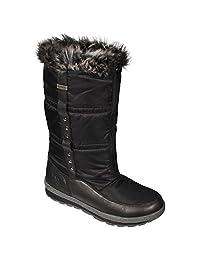 Trespass Virgo Womens/Ladies Waterproof Winter Snow Boots