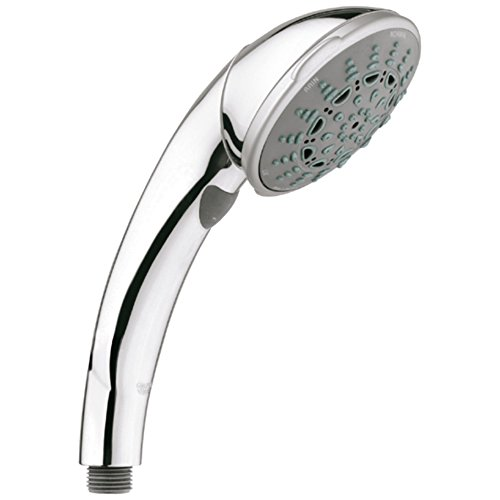 Movario Handheld Showerhead - Movario Five Hand Shower - 5 Sprays
