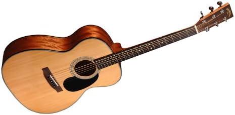 Sigma 000m - 1st Natural de la guitarra acústica: Amazon.es ...