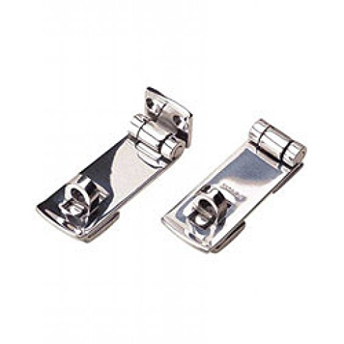 Sea-Dog Heavy Duty Swivel Hasp Stainless - 1-1/8