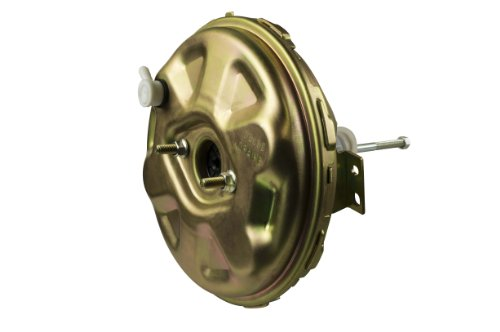 Right Stuff Detailing RPB1001 11' Delco Style Brake Booster with Stamp