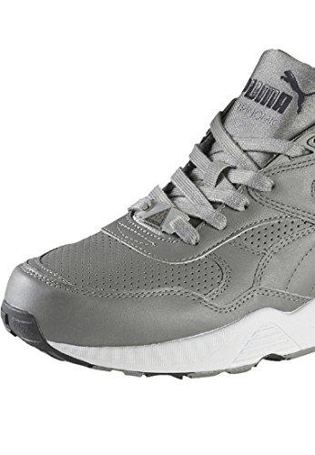 Puma R698 360601 Zapatillas de Running, Unisex Adulto gris
