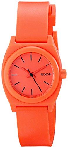 Nixon Women's A425383 Small Time Teller P Watch