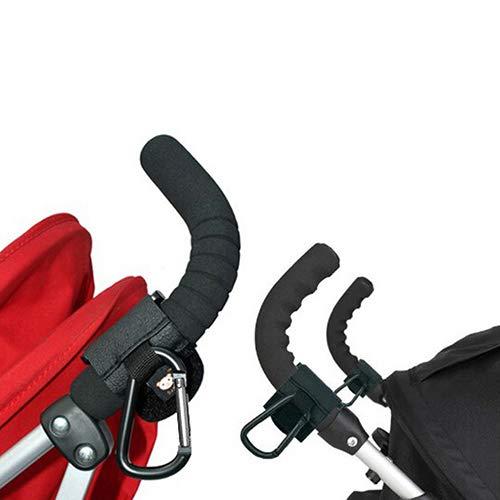 ganchos para cochecito de beb/é lyhhai Gancho de beb/é para cochecito de beb/é accesorios para cochecito de beb/é cochecito de beb/é