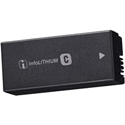 Sony NPFC11 InfoLithium Battery for DSCP8, DSCP10 & DSCV1 Digital Cameras