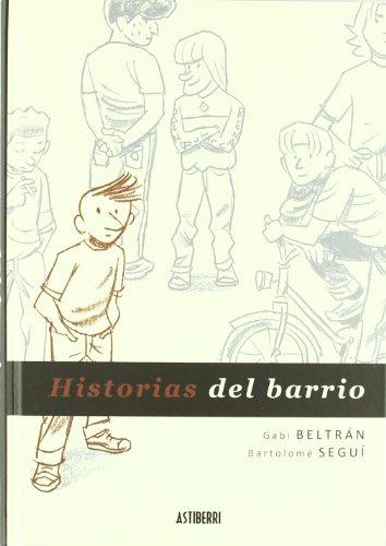 Descargar Libro Historias Del Barrio Gabi BeltrÁn