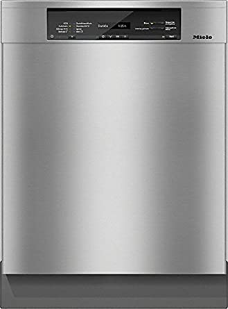 Miele G 6820 SCU Bajo encimera 14cubiertos A+++ lavavajilla ...