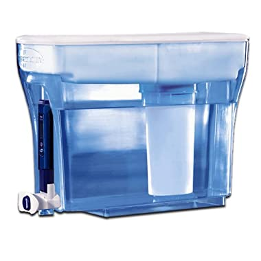 ZeroWater ZD-018 23-Cup Water Dispenser and Filtration System