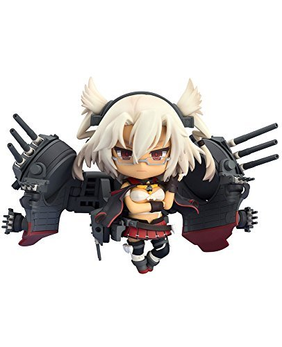 Good Smile Kantai Collection: Kancolle Musashi Nendoroid Action Figure (Events and Good Smile online shop limited sale)