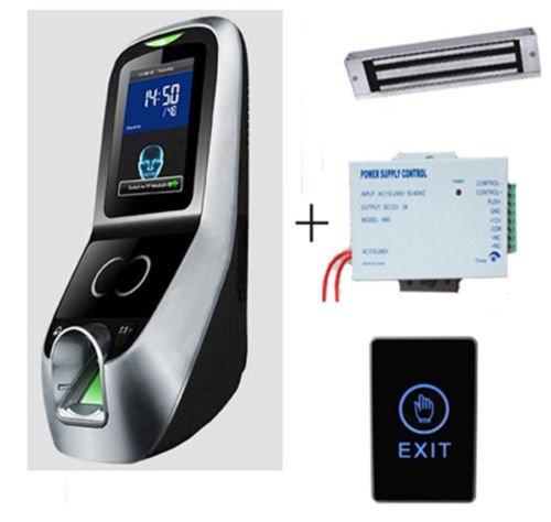 fingerprint-facefingerprint-access-control-kit-power-supply-280kg-magnetic-lock